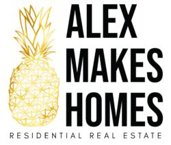 Alex Makes Homes