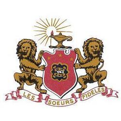 Phi Mu crest